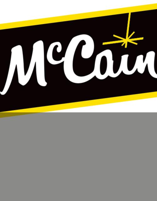 Mc Cain's Frozen Chips & Veg