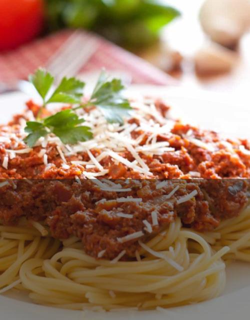 Dry Pasta, Filled Pasta & Gnocchi