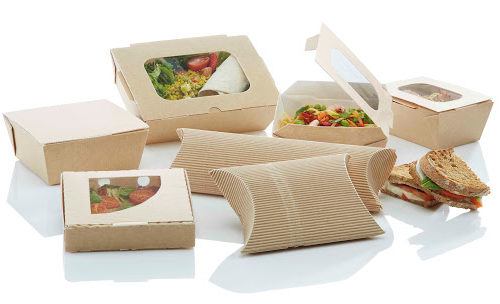 Consumables & Packaging