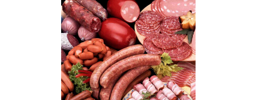 Local Processed Cold Meats