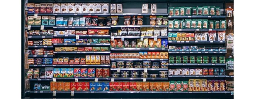 Groceries & Pantry