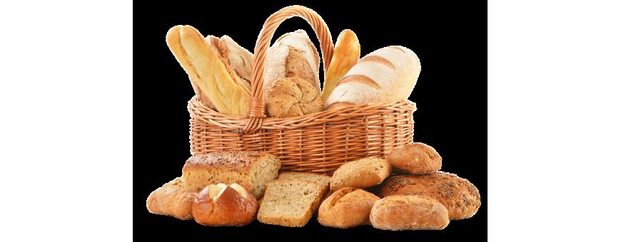 Fresh Artisanal Bread
